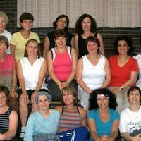 2003 Thursday Class