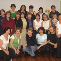 2008 Thursday Class